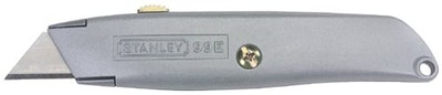 Stanley Classic 99 Retractable Utility Knife