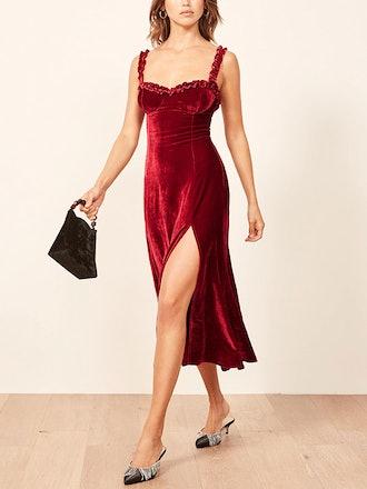 Pyrenees Dress