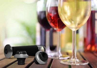 Vremi Wine Preserver Set