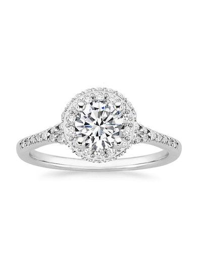 Circa Diamond Ring