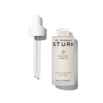 The Brightening Serum
