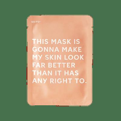 Go-To Transformazing Mask