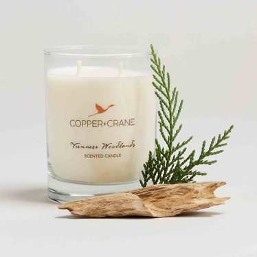 Viennese Woodlands Candle