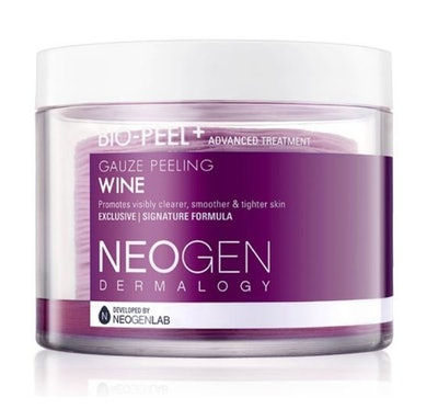 Neogen Gauze-Peeling Wine