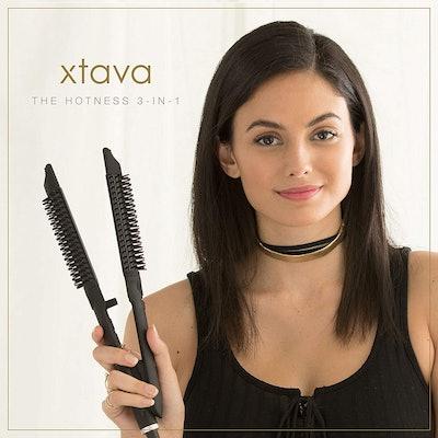 Xtava 3-In-1 Hair Styler