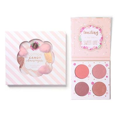 Beauty Bakerie Cotton Candy Champagne Blush Palette