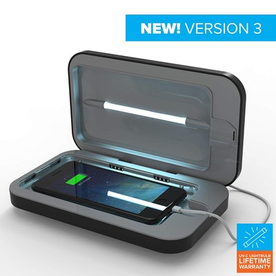 Phonesoap Cell Phone Sanitizer