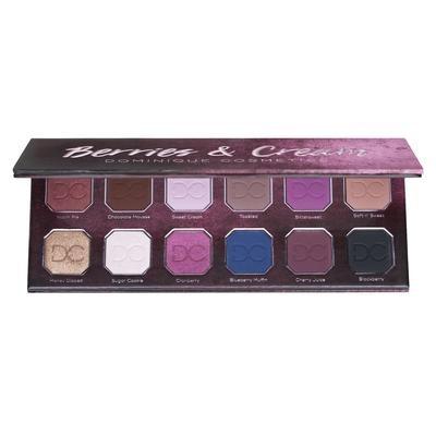 Christen Dominique Berries & Cream Palette