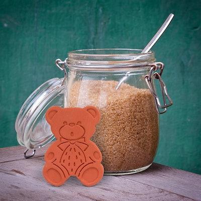 Brown Sugar Bear Original Brown Sugar Saver And Softener
