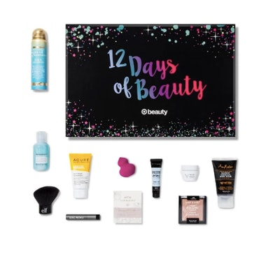 Target Beauty Box™ - Holiday - Beauty Advent Calendar
