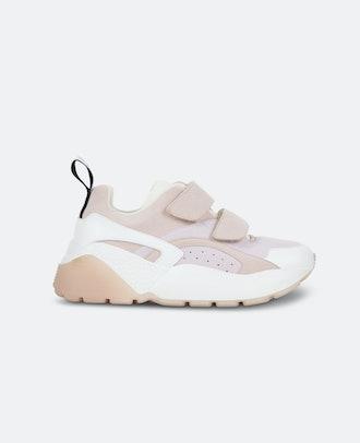 Pale Pink Sneakers