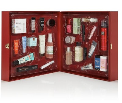 Macy's Beauty Collection 25-Piece Advent Calendar Set