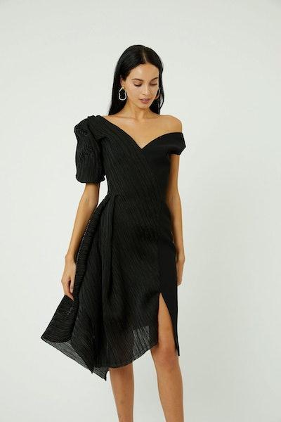 Tango Ruffle Dress