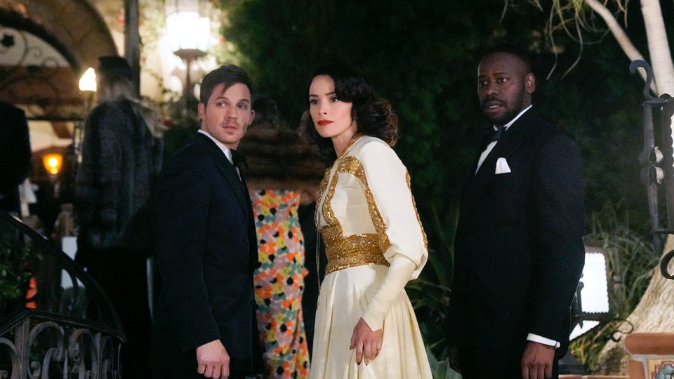 how to watch the timeless finale movie because it s one ride you