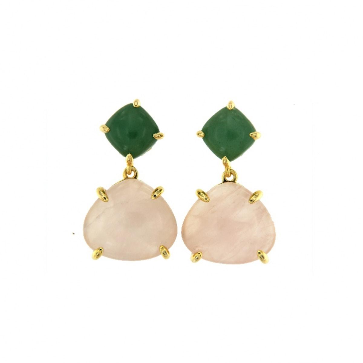 Sarin Earrings