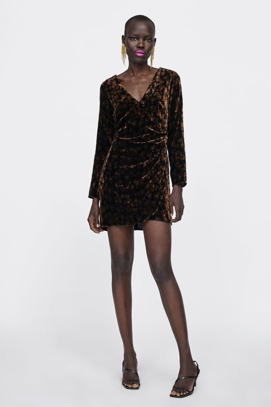 50d91348 12 Holiday 2018 Looks That Are Going To Be Everywhere Thanks To Zara
