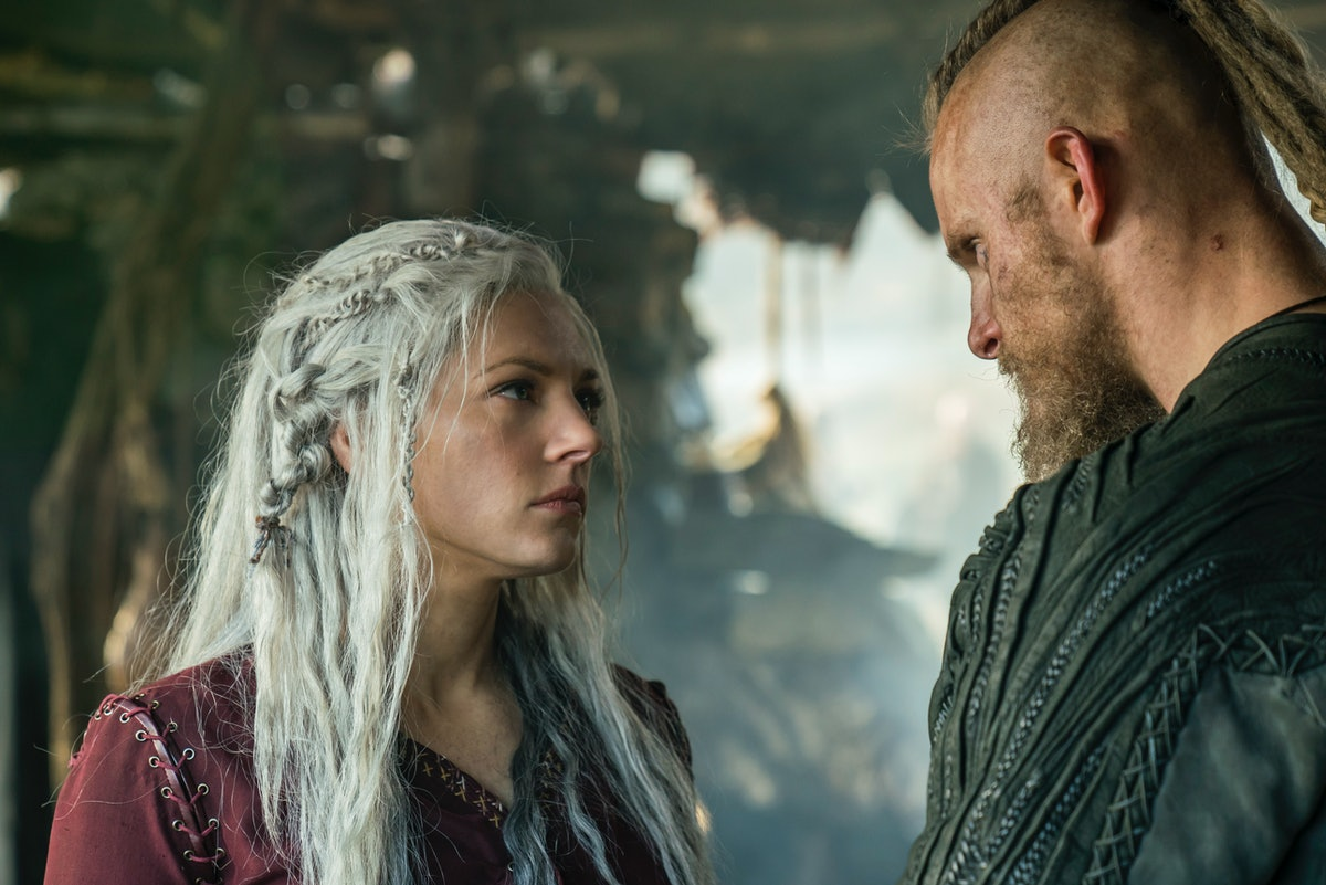 Fans Are Already Wondering If There Will Be A 'Vikings' Season 6