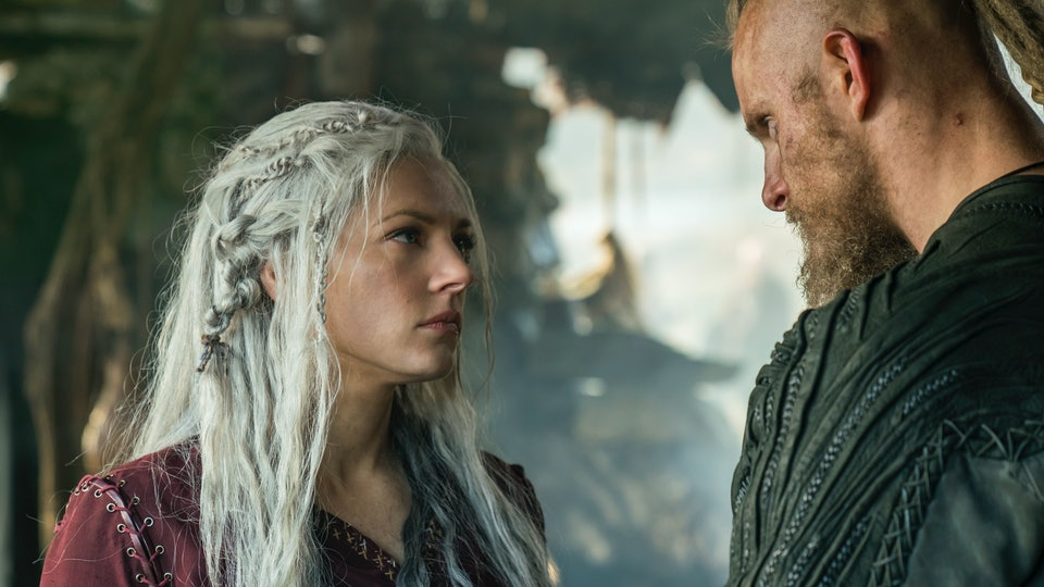 will there be a vikings season 6 fans can t get enough of the