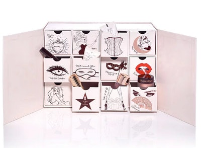 Charlotte Tilbury Naughty and Nice Magic Box