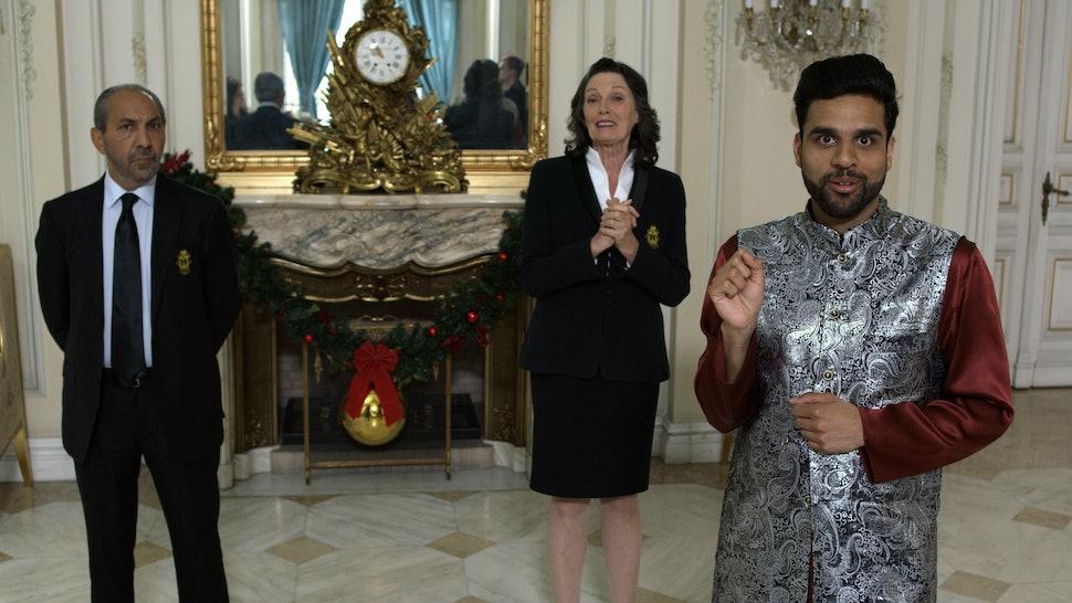 A Christmas Prince The Royal Wedding.The Wedding Designer In A Christmas Prince The Royal