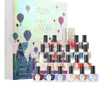 Ciaté London's Mini Mani Month Nail Set
