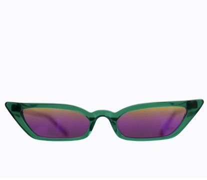 Le Skinny Sunglasses