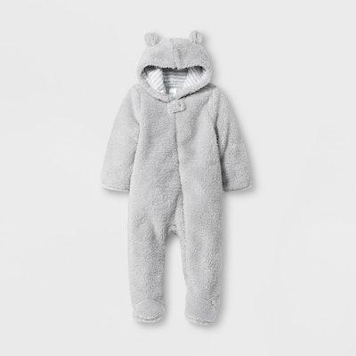 Baby Bear Bunting