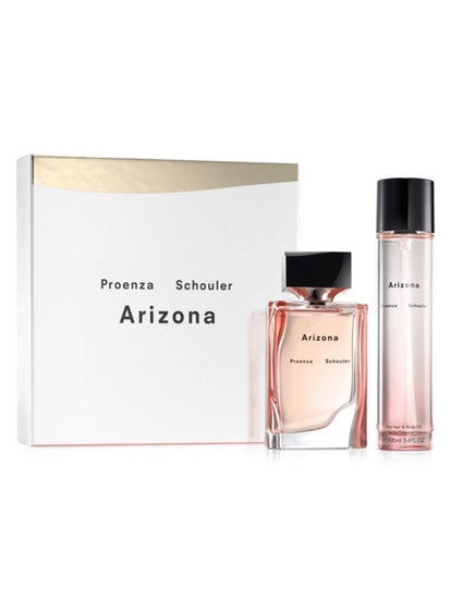Proenza Schouler Arizona Two-Piece Eau de Parfum & Dry Hair & Body Oil Set