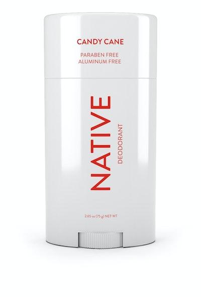 Native Candy Cane Deodorant