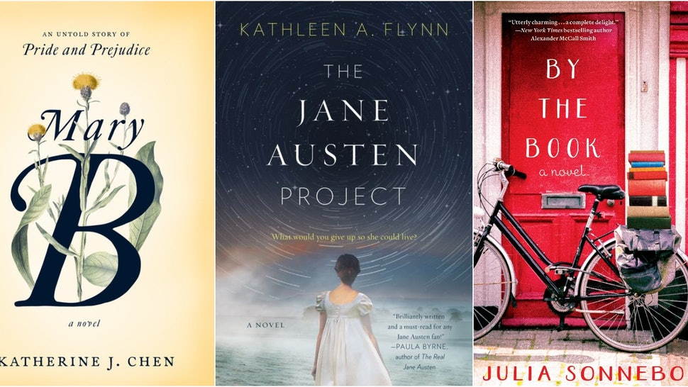 9 Jane Austen Retellings You Might Not Have Read Yet