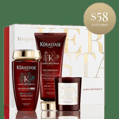 Aura Botanica Luxury Gift Set