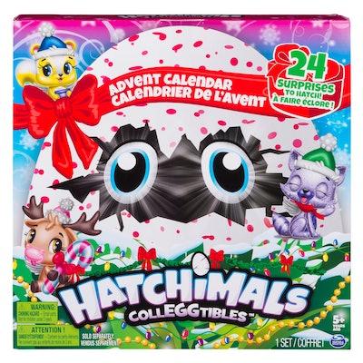 Hatchimals Colleggtibles Advent Calendar