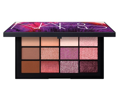 Ignited Eyeshadow Palette