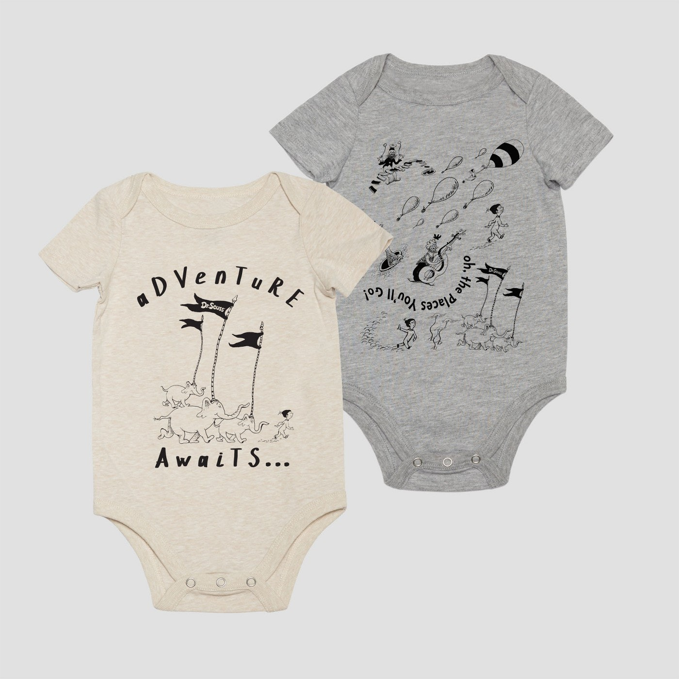 86ce0d5f7d5 15 Cute Gender-Neutral Baby Clothes From Target