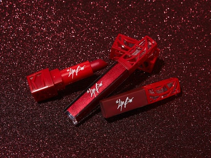 The LipBar Holiday Collection