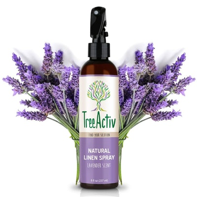 TreeActiv Natural Linen Spray