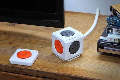 Allocacoc PowerCube