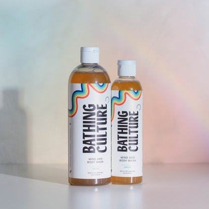 Mind and Body Wash
