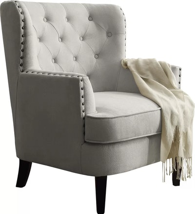 Ivo Wingback Chair