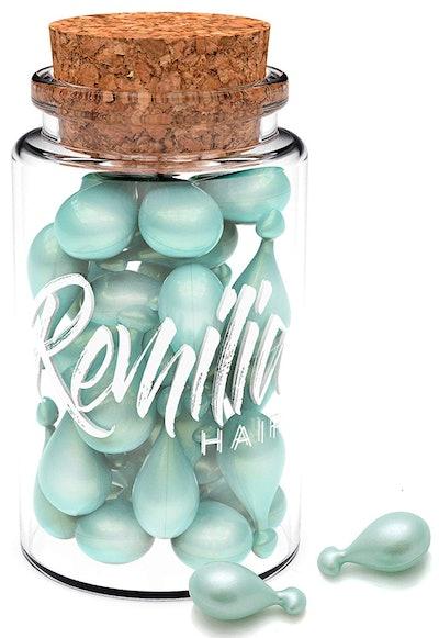 Remilia Hair Cosmocap