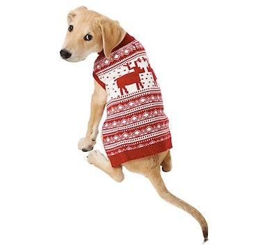 Vintage Dog Sweater