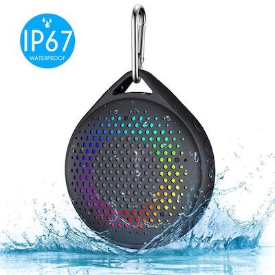 AVWOO Shower Speaker