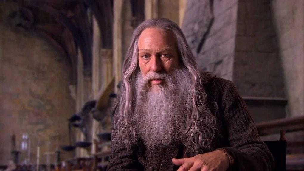 Dumbledore Aurelius