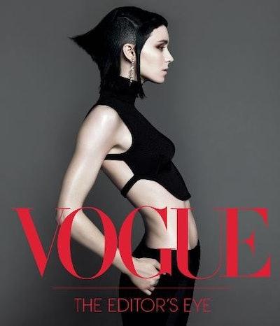 Condé Nast Vogue: The Editor's Eye