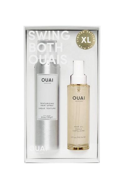 Swing Both Ouais