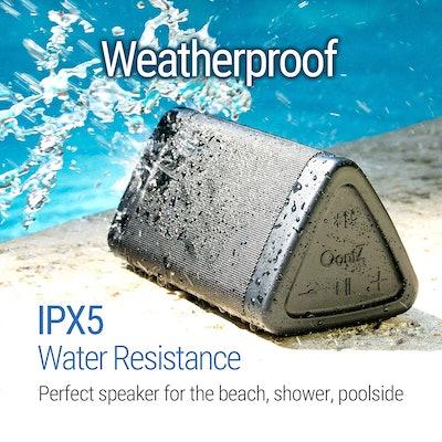 OontZ Bluetooth Speaker
