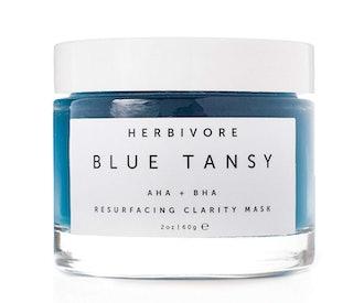Herbivore Blue Tansy Resurfacing Mask