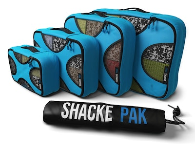 Shacke Packing Cubes