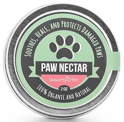 Quality Pet Paw Nectar