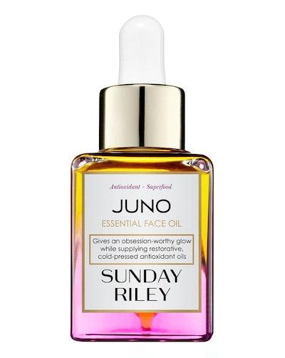 Juno Face Oil
